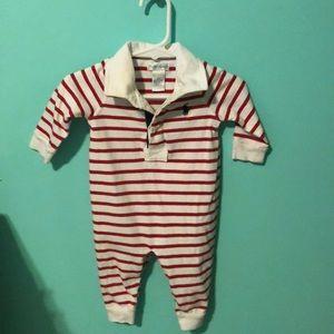 Ralph Lauren baby boy outfit